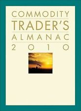 Commodity Trader's 2010 by Jeffrey A. Hirsch and John L. Person (2009,...