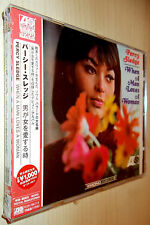 PERCY SLEDGE-WHEN A MAN LOVES A WOMAN (MONO)-CD 2014+JAPANESE OBI-NEW & SEALED