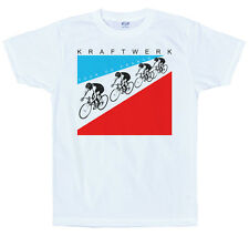 Tour de France T Shirt Design, Kraftwerk