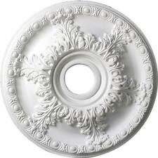 "IWW-531 - 18"" Decorative Architectural Ceiling Medallion"