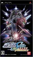 Used PSP Mobile Suit Gundam Seed: Rengou vs. Z.A.F.T. Portable Japan Import、