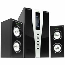Arion Legacy AR508LR-BK 2.1 Channel Speaker System