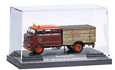 Busch 95135 H0 PKW ESPEWE IFA W50 L LF Schankwagen Butchersbar
