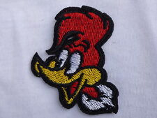 ECUSSON PATCH THERMOCOLLANT aufnaher toppa WOODY WOODPECKER cartoon betty boop