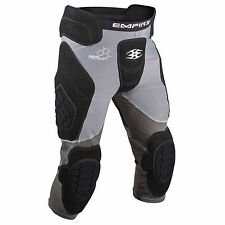 Empire Neoskin Slide Shorts With Knee Pads - Large - Paintball