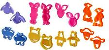Lot 80 Winnie the Pooh Piglet Tigger cookie cutter Party Gift Playdoh Wholesale