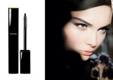 Sublime De Chanel 10 Noir Length and Curl Waterproof Mascara