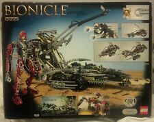 LEGO BIONICLE THORNATUS V9 * 8995 * RARE * NEW IN SEALED BOX