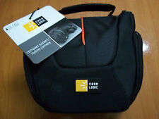 Case Logic Compact System / Camera Bag Holster Black Shoulder Sling