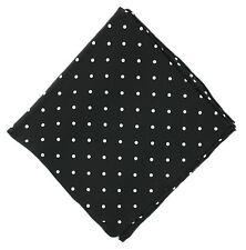 Michelsons UK - Polka Dot Silk Handkerchiefs
