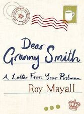 Dear Granny Smith: A Letter from Your Postman, Mayall, Roy, New Book
