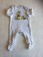 Unisex Baby Clothes Newborn - Cute Disney Baby Grow Sleepsuit
