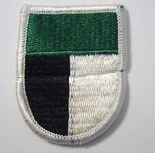 ARMY BERET FLASH - 1st SPECIAL OPERATIONS COMMAND