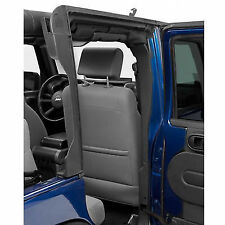 Bestop Door Surround Kit 07-14 Jeep Wrangler Unlimited JK 4 Door 55011-01
