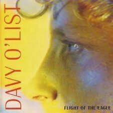 Davy O List(CD Album)Flight Of The Eagle-Jet-JETCD 1013-UK-1997-New