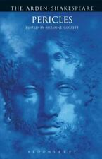 Pericles (Arden Shakespeare: Third Series)-ExLibrary