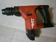 Hilti TE 6-A Cordless Rotary Hammer Drill (USED)