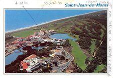 BT3575 saint jean de Monts vue d ensemble       France