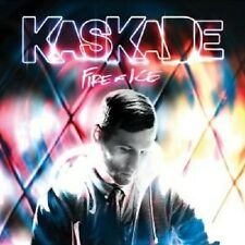 "KASKADE ""FIRE & ICE"" 2 CD ----20 TRACKS---- NEU"