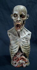 Casey Love Corpse Zombie Translucent Resin Bust