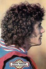 Foto de fútbol > Kevin Keegan Southampton 1980-81