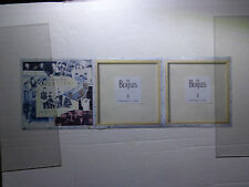 """THE BEATLES ANTHOLOGY 1,,2,3 PROMO STORE POSTER -12 X 36"""""""