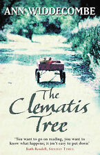 The Clematis Tree, Widdecombe, Ann, New Book
