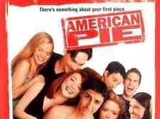 Bande annonce cinéma 35mm 1999 AMERICAN PIE Chris Klein Shannon Elizabeth