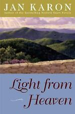VG, Light from Heaven (The Mitford Years, Book 9), Jan Karon, 0739458930, Book