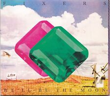Fixers - We'll Be the Moon (2012) English Psychedelic pop