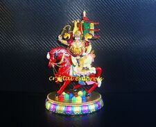 Feng Shui - 2015 Bejeweled King Gesar Of Ling
