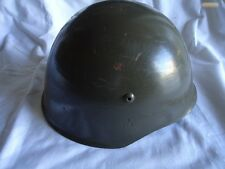 PORTUGAL PORTUGUESE COLONIAL AFRICA WAR HELMET LOOK SCANS
