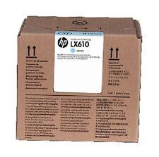 Original HP tinta Scitex lx610 lx820 lx850/cn674a light Cyan 3000ml Cartridge