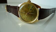 Favre-Leuba Sandow mechanicle hand winding Swiss watch Amazing condition
