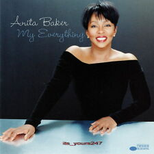 Anita Baker: My Everything [2004]   CD