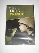 FROM A FROG TO A PRINCE Creation Ministries International CMI NEW DVD