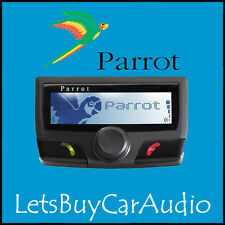 PARROT CK3100 BLUETOOTH HANDSFREE CAR KIT BLACK EDITION FOR SMART PHONES