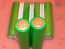 40X NEW Sony Li-ion 18650 Lithium Batteries 2400mAh 3.7V US18650GR Cell in Japan