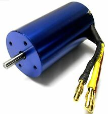 BS803-024 KV2230 1/8 Scale Brushless 540 Motor 10 Turns 65 A Max
