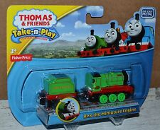 Thomas and Friends Take n Play REX THE MINIATURE ENGINE Portable NEW