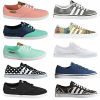 Adidas Adria women's sneakers Low-Cut Trainers Low Shoes Canvas shoes Shoes