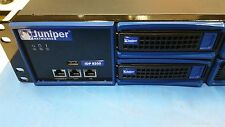 Juniper Networks IDP8200 Intrusion Detection and Prevention Appliance IDP-8200