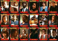 Pulp Fiction Movie Trading Cards. Jackson Travolta Thurman Tarantino