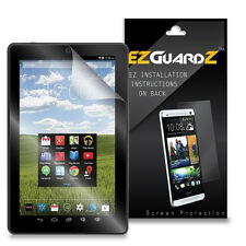 2X EZguardz LCD Screen Protector Cover HD 2X For RCA Pro 10 Edition RCT6203W46