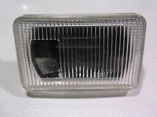 NEW OSRAM RECTANGLE SEALED BEAM XENARC HEADLIGHT ASSY 66050 D2R FREE SHIPPING
