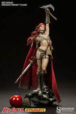 Sideshow Red Sonja Premium format 1/4 scale