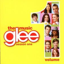 Glee: The Music, Volume 1 Soundtrack CD NEU