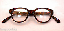 Girls' Selima Optique for Crewcuts Scout Glasses 19427 MSRP $120 Tortoise