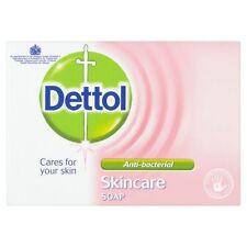 DETTOL ANTIBACTERIAL SKINCARE SOAP - 100g