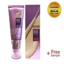 "THE FACE SHOP Power Perfection BB Cream 20g  01Light Beige ""US Seller"""